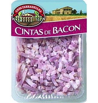 Casa Tarradellas Bacón en cintas Bandeja 150 g