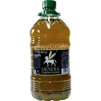 Mendia Aceite de oliva virgen extra Garrafa 3 litros