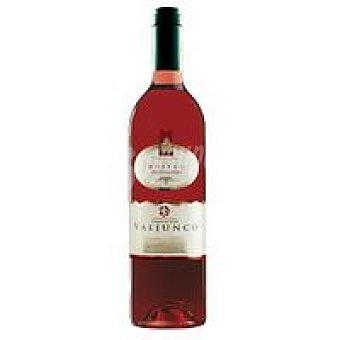 Valjunco Vino Rosado De La Tierra de León Botella 75 cl