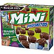 Mini 4 Packs 2u 160g Phoskitos