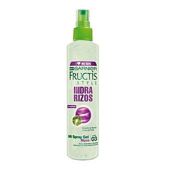 Fructis Garnier Spray gel Hidrarizos 150 ml