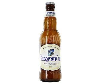 Hoegaarden Cerveza belga Botellín 33 cl