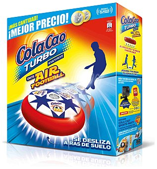 Cola Cao Cacao turbo 2,75 kg