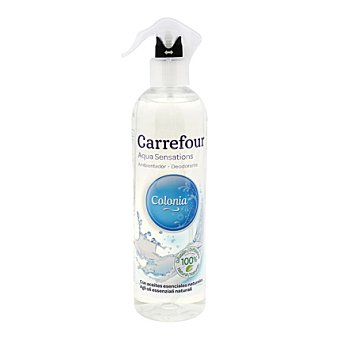 Carrefour Ambientador colonia Aqua Sensations 500 ml