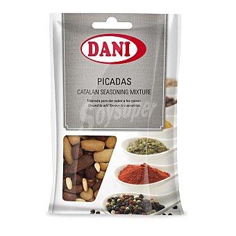 Dani Picos de pan picadas Bolsa 25 gramos