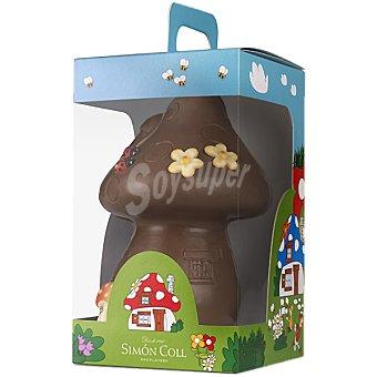 Amatller Casa duende de chocolate Unidad 650 g
