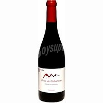 Picos joven Vino Tinto D.O. Liébana Botella 70 cl