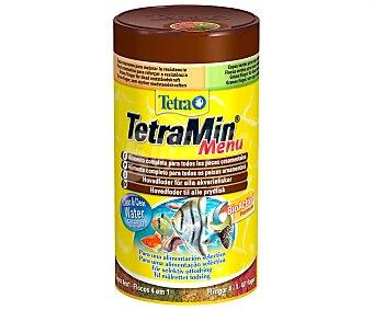 Tetramin Comida para peces tropicales Bote 52 g