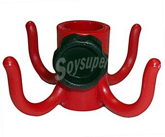 PINCHO Percha para sombrilla con tubo de hasta 23 milímetros 1 unidad