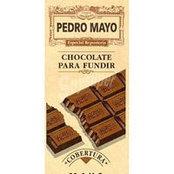Pedro Mayo Chocolate postres 200g