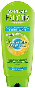 Fructis Garnier Acondicionador cabello normal 250 ml