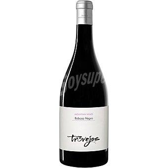 Trevejos Vino tinto baboso negro de Canarias botella 75 cl botella 75 cl
