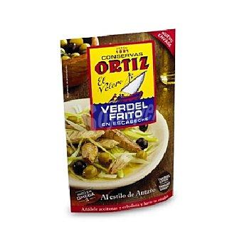 Ortiz Verdel frito en escabeche 200 g
