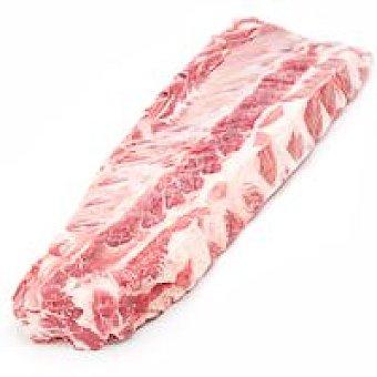 Costilla de cerdo trozo Peso aprox.