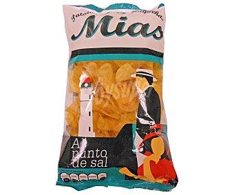 MIAS Patatas fritas al punto de sal 150 gramos