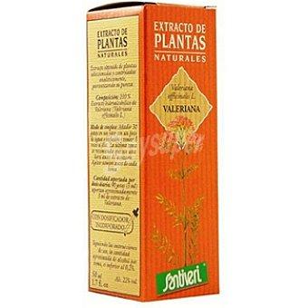 Santiveri Extracto de valeriana Frasco 50 ml