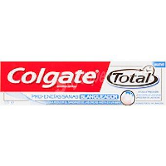 Colgate Total Pro-encías blanqueador Tubo 75 ml