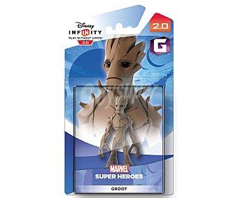 DISNEY Figura Los Guardianes de la Galaxia, Groot, Disney Infinity 2.0 1 Unidad