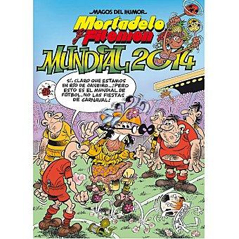 Magos Del Humor Nº 162. Mundial 2014
