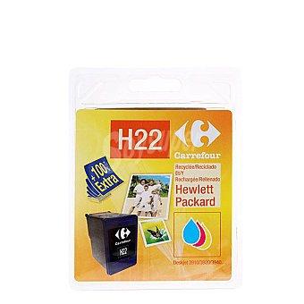 Carrefour Cartucho de Tinta CFH22 - Color Cartucho de Tinta CFH22