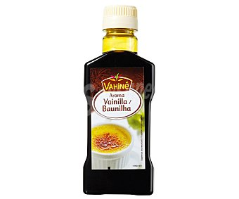 Vahiné Aroma de vainilla líquida vahine 200 ml