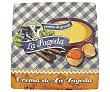 Crema de vainilla Pack 4x125 g La Fageda