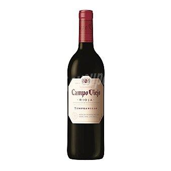 Campo Viejo Vino D.O Rioja campo viejo tinto CVC Botella 75cl