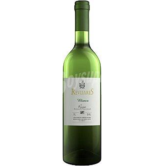 REVIJARES Vino blanco D.O. Rioja Botella 75 cl
