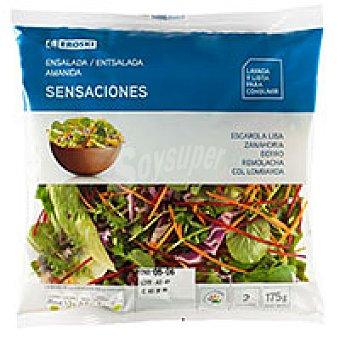 Eroski Ensalada Sensaciones Bolsa 175 g