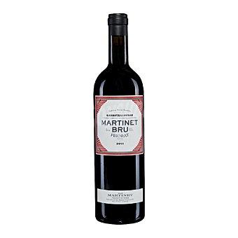 Martinet Bru Vino D.O. Priorat tinto 75 cl