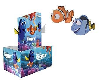 Disney Peluche Buscando Dory, Nemo o Dory, 35 centímetros 1 unidad