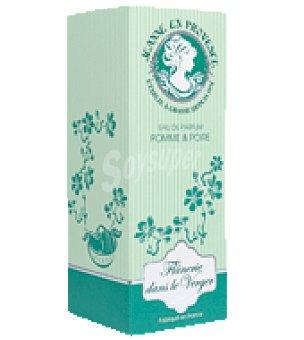 Jeanne en Provence Perfume Provenza Manzana & Pera 125 ml