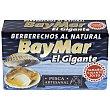 Berberecho 20/30 piezas Lata 63 g Baymar