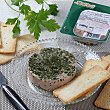 Paté de pato a las finas hierbas Cosfer 80 g Montflorit