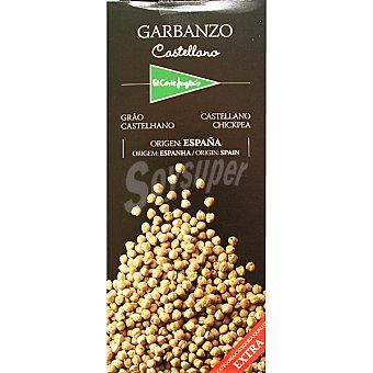 El Corte Inglés Garbanzo lechoso extra caja 500 g 2 x 250 g