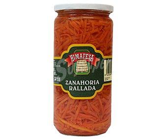 Himafesa Zanahoria rallada 400 Gramos Peso Escurrido