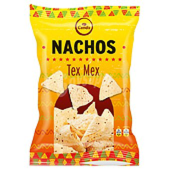 Condis Nachos tex-mex 110 GRS