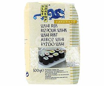 Blue Dragón Arroz sushi Paquete 500 g