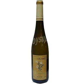 Gramona Vino Blanco Gessami Botella de 75 cl