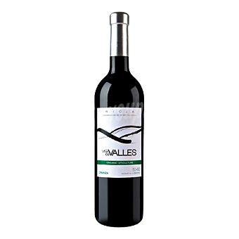 Viña Los Valles Vino D.O. Rioja tinto crianza 75 cl