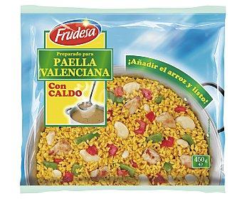 Frudesa Preparado para paella valenciana con caldo 450 g