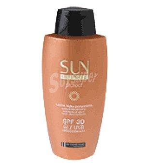 Les Cosmetiques Leche solar ultimate FP30 400 ml