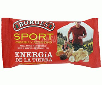 Borges Mezcla frutos secos sport 50 g