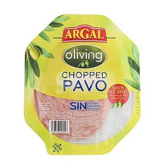Creta Granjas Chopped pavo 120 g