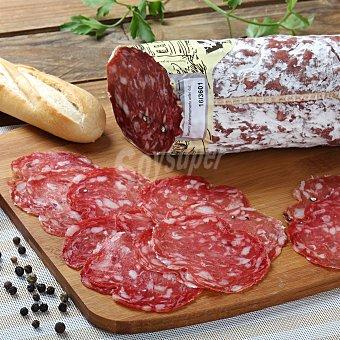 Carrefour Salchichón extra cular Envase de 500.0 g.