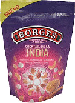 Borges COCKTAIL INDIA 100 GRS