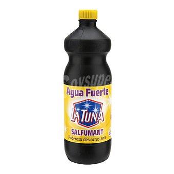 La Tuna Agua fuerte 1 l