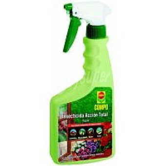 ACCIÓN Insecticida total 750 ml