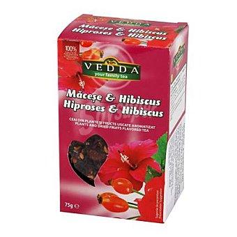 Vedda Té Flor de Hibiscus 75 g