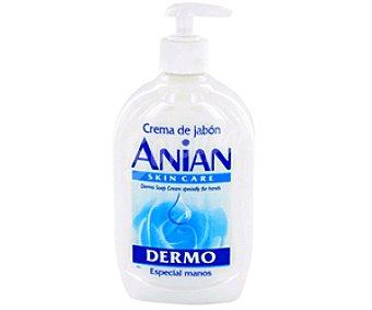 Anian Jabón Manos Dermo Dosificador de 500 mililitros